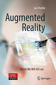 Augmented Reality: Where We Will All Live-cover