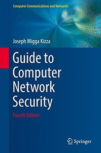 Guide to Computer Network Security (Computer Communications and Networks)-cover