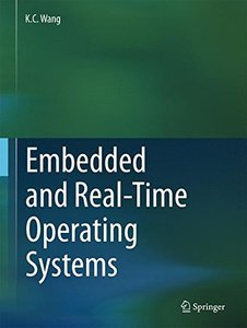 Embedded and Real-Time Operating Systems-cover