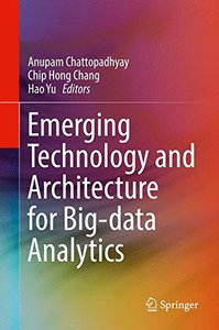 Emerging Technology and Architecture for Big-data Analytics-cover