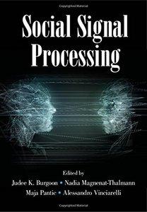 Social Signal Processing-cover
