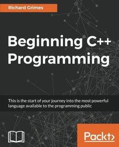 Beginning C++ Programming-cover