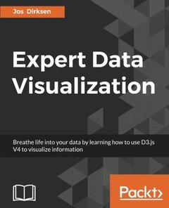 Expert Data Visualization-cover