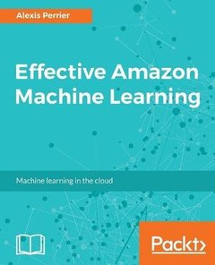 Effective Amazon Machine Learning-cover