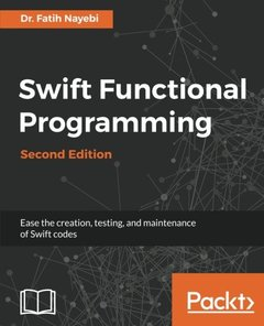 Swift Functional Programming  Second Edition-cover