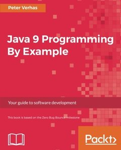 Java 9 Programming By Example-cover