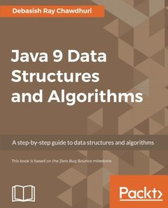 Java 9 Data Structures and Algorithms-cover