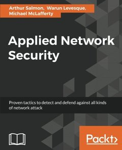 Applied Network Security-cover