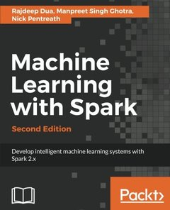 Machine Learning with Spark  Second Edition-cover