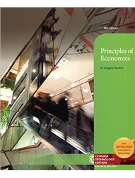 Principles of Economics, 8/e (IE-Paperback)-cover