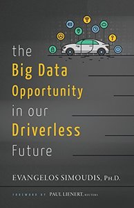 The Big Data Opportunity in Our Driverless Future-cover