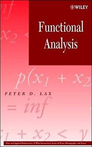 Functional Analysis (Hardcover)