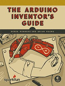 The Arduino Inventor's Guide-cover