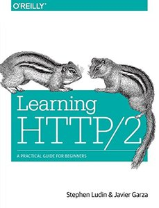 Learning HTTP/2: A Practical Guide for Beginners (Paperback)-cover