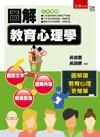 圖解教育心理學-cover