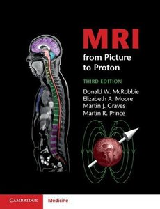 MRI from Picture to Proton-cover