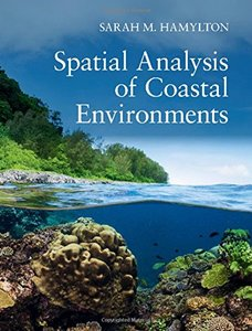 Spatial Analysis of Coastal Environments-cover