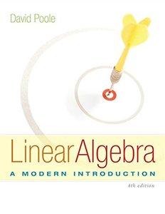 Linear Algebra, 4/e (Hardcover)
