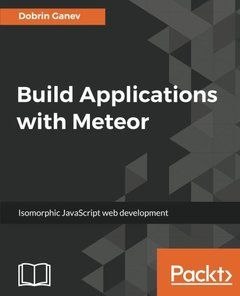 Build Applications with Meteor-cover