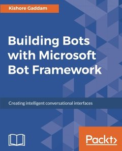 Building Bots with Microsoft Bot Framework-cover