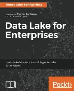 Data Lake for Enterprises-cover