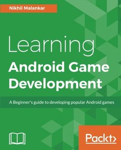 Learning Android Game Development-cover