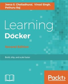 Learning Docker - Second Edition-cover