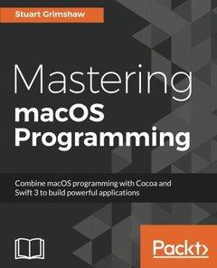 Mastering macOS Programming-cover