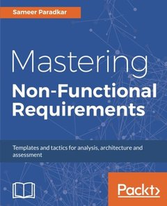 Mastering Non-Functional Requirements-cover