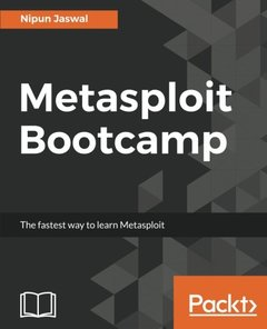 Metasploit Bootcamp-cover