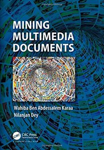 Mining Multimedia Documents-cover