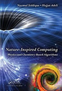 Nature-Inspired Comp, Physics & Chemistry-Based Algorithms-cover