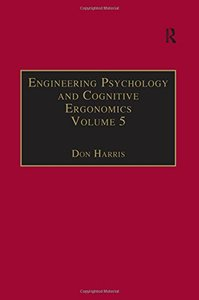 Engineering Psychology and Cognitive Ergonomics: Volume 5: Aerospace and Transportation Systems (Engineering Psychology and Cognitive Ergonomics Series)-cover