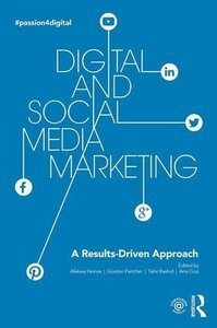 Digital and Social Media Marketing: A Results-Driven Approach-cover