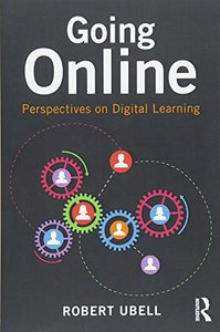 Going Online: Perspectives on Digital Learning-cover