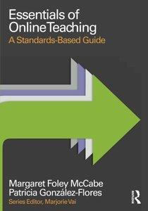 Essentials of Online Teaching: A Standards-Based Guide (Essentials of Online Learning)-cover