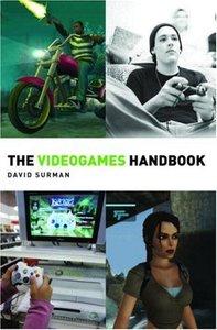The Videogames Handbook (Media Practice)-cover