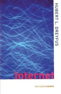 On the Internet (Routledge filosofie)-cover