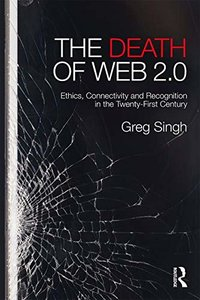 Nothing Personal: Connectivity, Psyche, and the Death of Web 2.0-cover