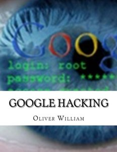 Google Hacking-cover