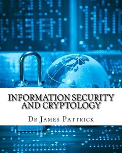 Information Security and Cryptology-cover