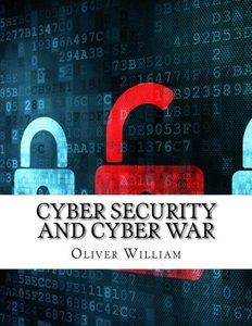 Cyber Security and Cyber War-cover