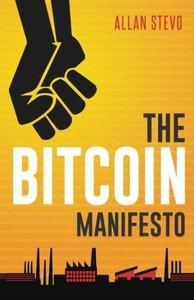 The Bitcoin Manifesto-cover