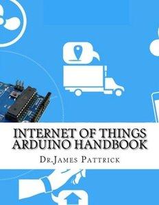 Internet of Things Arduino Handbook-cover