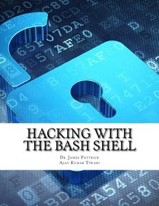 Hacking with the Bash Shell-cover