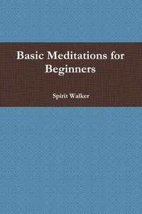 Basic Meditations for Beginners-cover