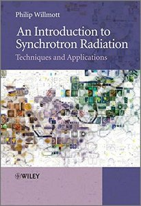 An Introduction to Synchrotron Radiation: Techniques and Applications (Paperback)-cover