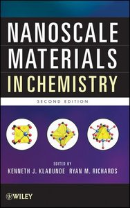 Nanoscale Materials in Chemistry, 2/e (Hardcover)-cover