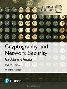 Cryptography and Network Security: Principles and Practice, 7/e (IE-Paperback)-cover