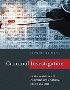 Criminal Investigation-cover